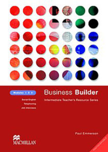 Business Builder Intermediate