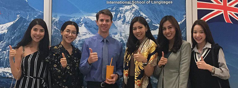 Learning and Teaching English as a Second Language